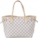 Louis Vuitton Damier Azur Canvas Neverfull PM N51110