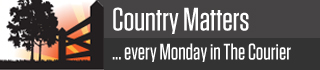 Country Matters promo