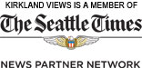 Seattle Times News Partnership