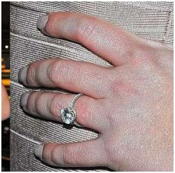 Britneyring Britneys Engagement Ring