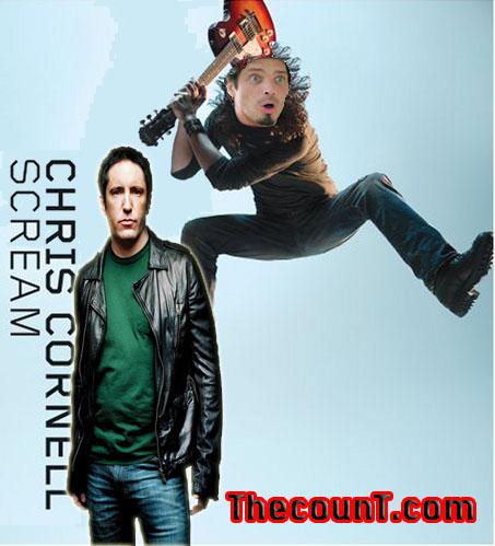 chris cornell scream Trent Reznor Slams New Chris Cornell Record