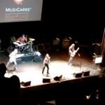Iggy Pop & Friends:  MusiCares Benefit 2009 - Los Angeles, CA