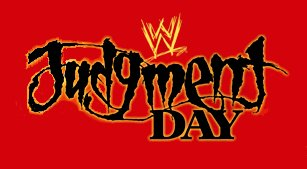 Judgment Day 2003 Logo