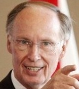 OBAMACARE IS GOVERNOR BENTLEY CARE