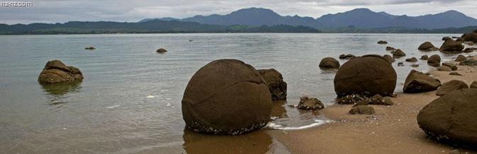 Koutu Boulders www.nz-nz.com