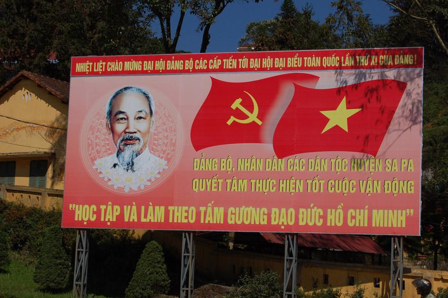 KFC ad in Vietnam?