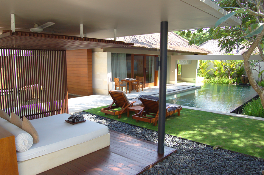 The Bale, Nusa Dua