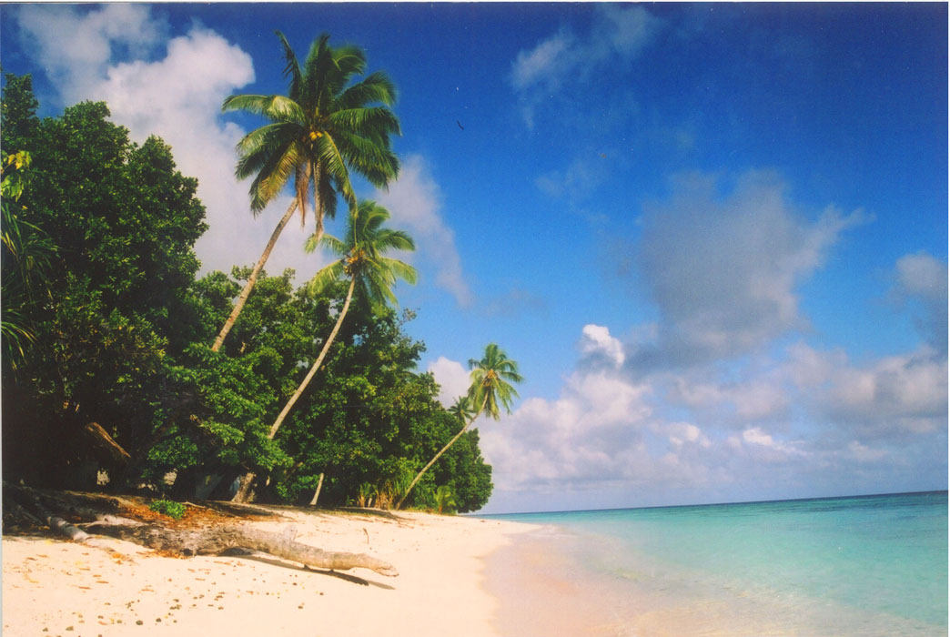 Alofi, Wallis and Futuna