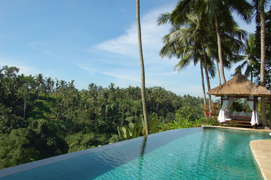 The Viceroy, Ubud
