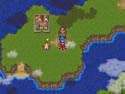 Breath of Fire II Screen Shot