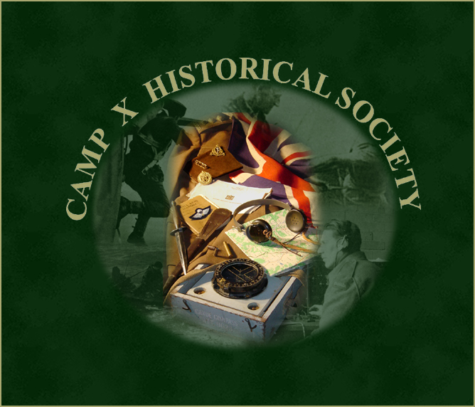 Camp X Historical Society