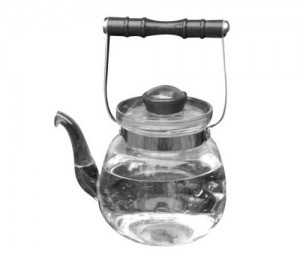 Yama Northwest water kettle