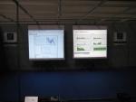 Graficas de Uso del Mainframe