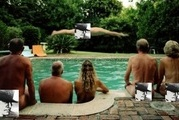 UPDATE: Tenant's Surprise Nudist Colony Will Now Be Limited To Pool,...