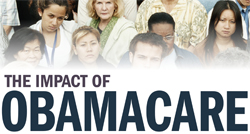 Impact of Obamacare