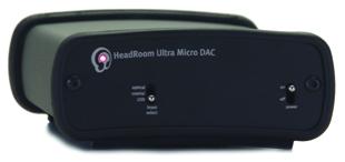 Ultra  Micro DAC