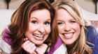 Jessica St. Clair and Lennon Parham star in 'Best Friends Forever.'