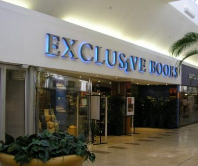 very exclusive books: