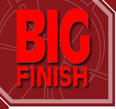 Big Finish Home