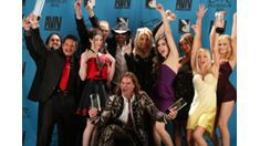 2009 AVN Award-Winners Announced