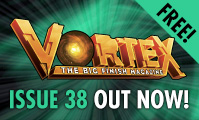 Vortex Issue 38
