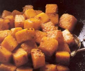 gujarati pumpkin: