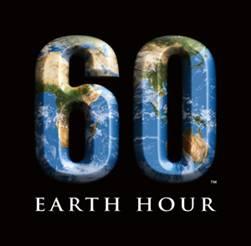 earth hour: