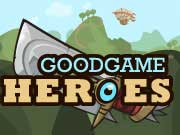 Juego de Heroes