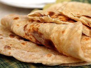 chapati: