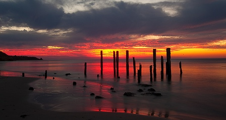 port willunga:
