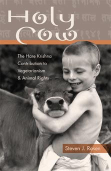 holy cow front cover: