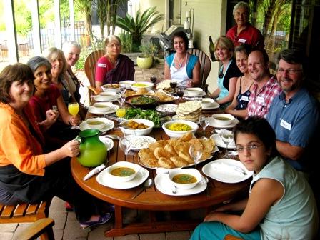 Wauchope Saturday lunch: