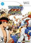 Tatsunoko vs. Capcom: Ultimate All-Stars Boxshot
