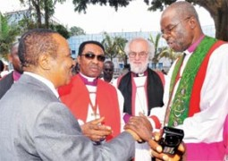 African bishops maintain anti-gay stand - New Vision Online