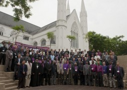 Fourth Trumpet from the Fourth Anglican Global South to South Encounter