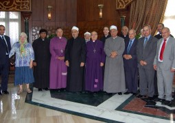 A Communique from the Anglican/Al-Azhar Dialogue Committee - Cairo, October 2010