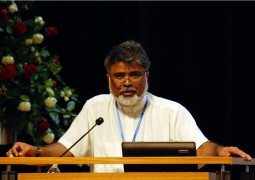 """Thematic Address 3: """"Light for the Nations"""" - Rev Dr Paul Swarup"""