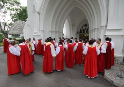 Key Anglican Leaders Sad Yet Hopeful About Futures - The Christian Post (Singapore)