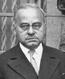 Alfred Adler. Reproduced by permission of Archive Photos, Inc.