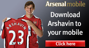 Arshavin wallpaper
