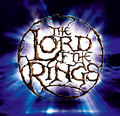 Logo from The Lord of the Rings musical