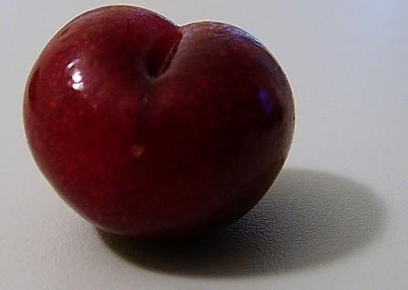 cherry: