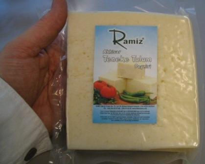 peynir: