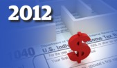 The Forbes 2012 Tax Guide