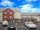 Photograph of Premier Inn