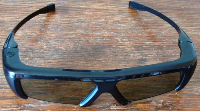 SSG-3150GB active shutter glasses