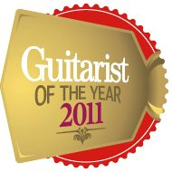 Guitarist Of The Year 2011 - Enter Now!