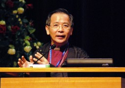 Plenary 2 (Part 2): Challenges and Network for Missions and Ministry, Bishop Ng Moon Hing