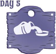 jour 5