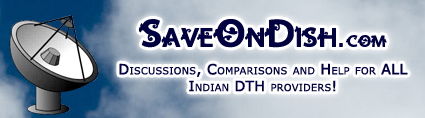 DTH Networks India Forums